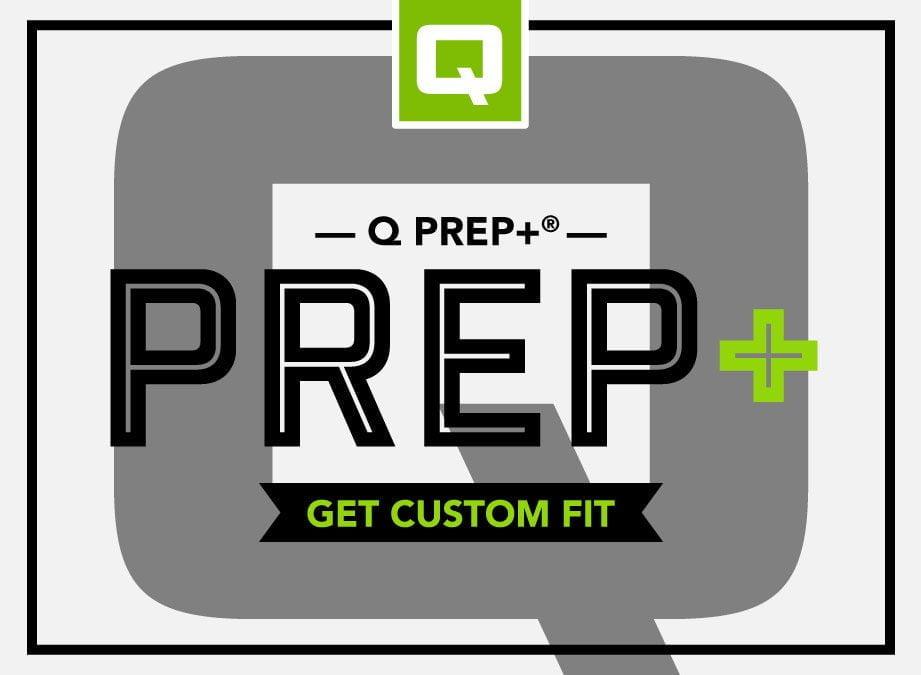Q Prep+