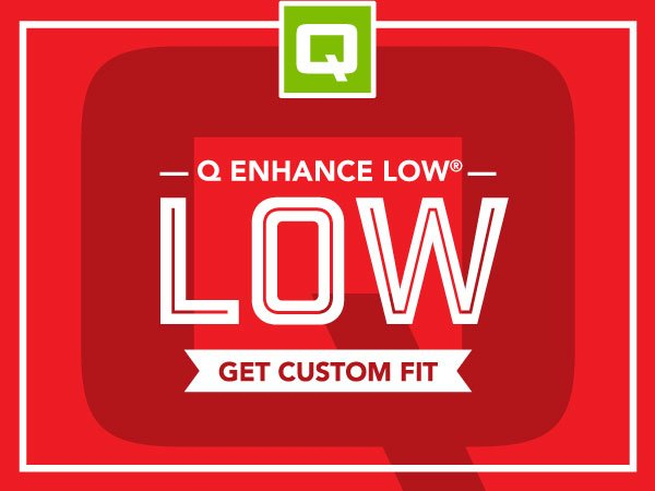 Q Enhance Low