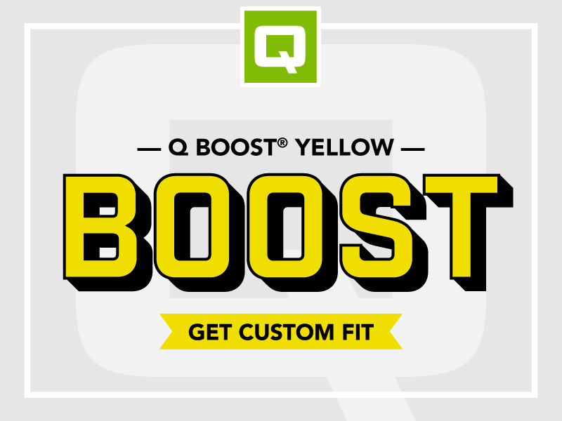 Q Boost