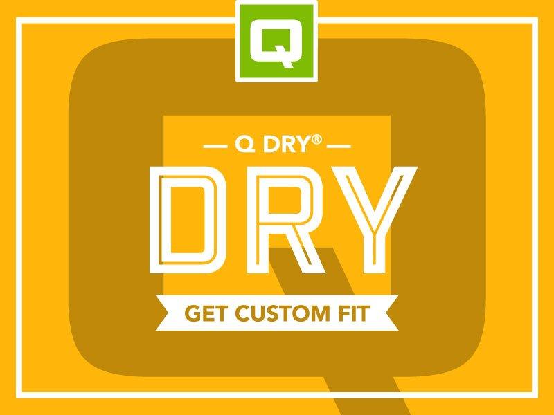 Q Dry