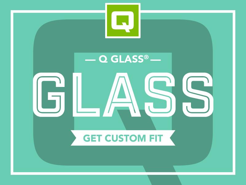 Q Glass
