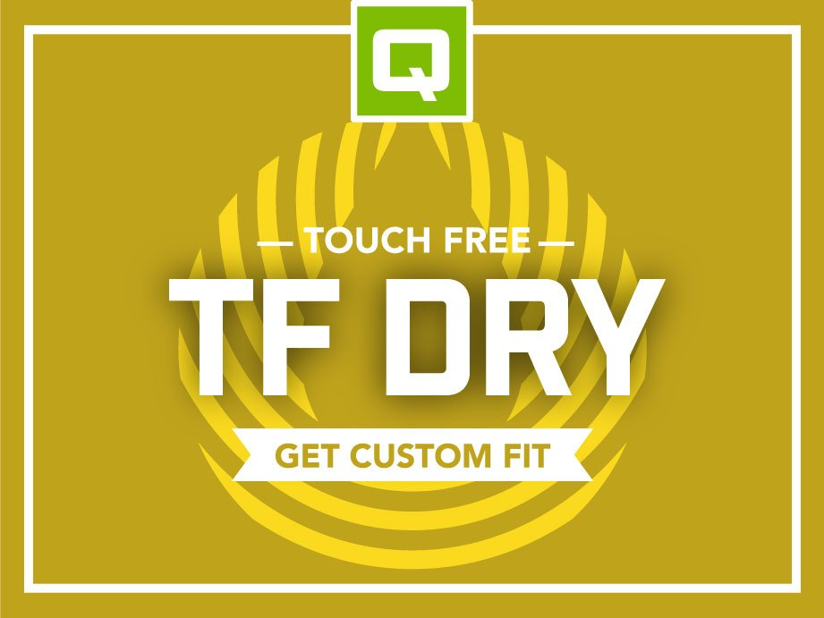 TF Dry